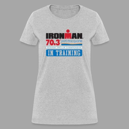 70.3 Port Macquarie - Women's T-Shirt