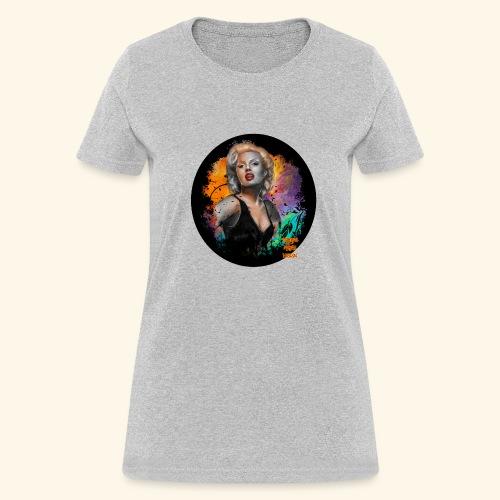 Marilyn Monroe - Women's T-Shirt
