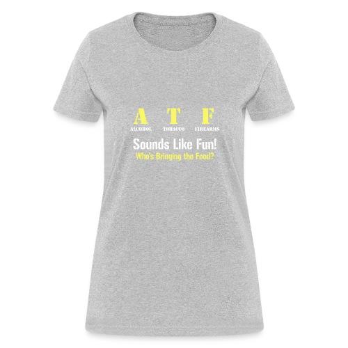 ATF Shirt - Women's T-Shirt