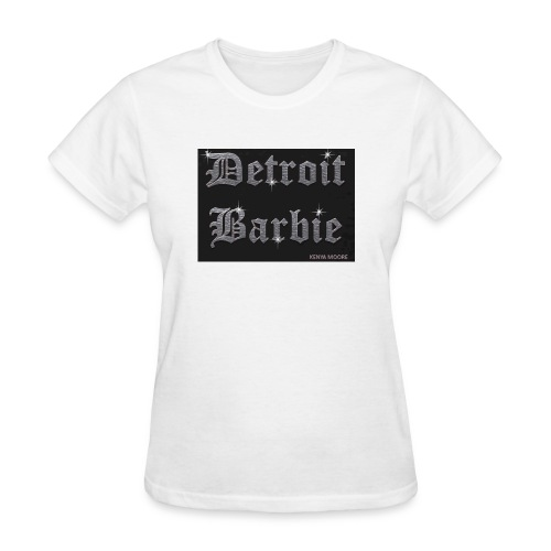 kenya39 jpg - Women's T-Shirt