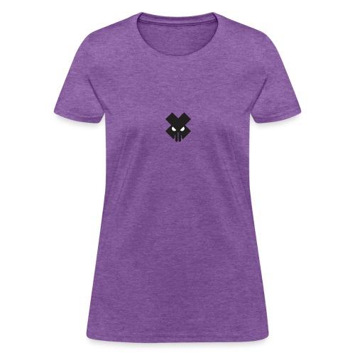 T.V.T.LIFE LOGO - Women's T-Shirt