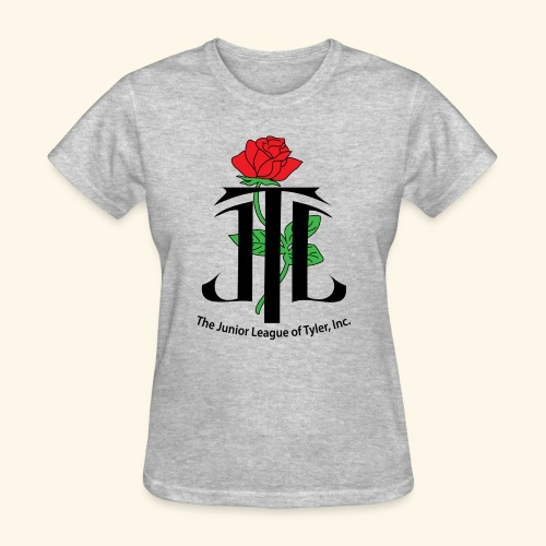 JLT Logo w/text - Women's T-Shirt