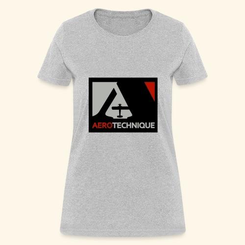 Aeronautical Engineering - Women's T-Shirt