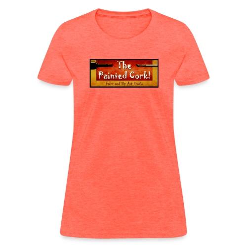 new Banner 6 ft jpg - Women's T-Shirt