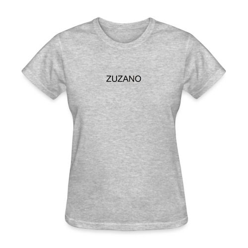 Zuzano test design - Women's T-Shirt