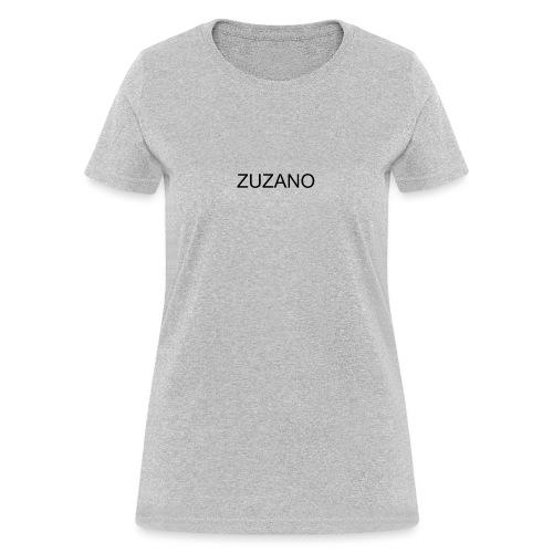 Zuzano test design - Women's T-Shirt