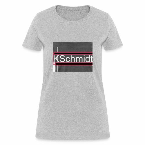3D1BCDEB 3D0D 4346 8569 FDE66EDE1CC4 - Women's T-Shirt