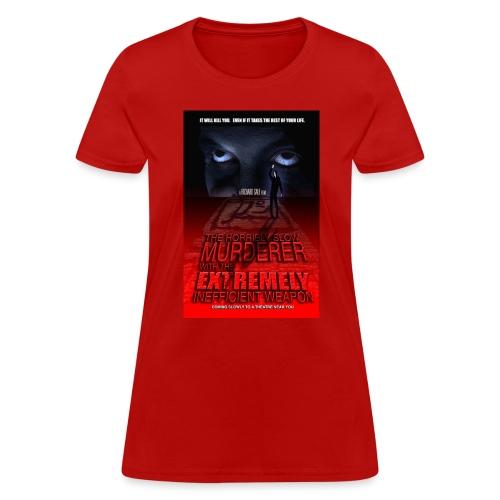 hsmeiw poster - Women's T-Shirt