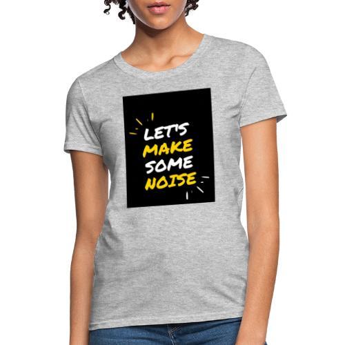 Grunge Music and Bands Pop Culture Sweater - Women's T-Shirt