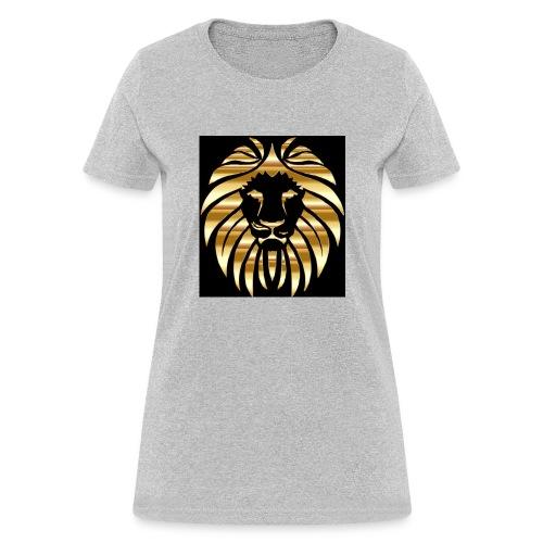Loan wolf - Women's T-Shirt