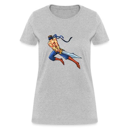 THAMRO JUMP - Women's T-Shirt
