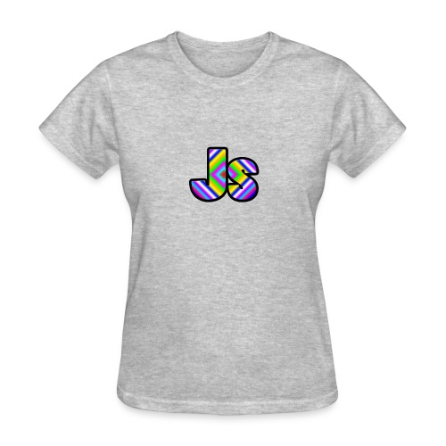 JsClanLogo2 - Women's T-Shirt