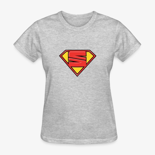 super seat - Women's T-Shirt
