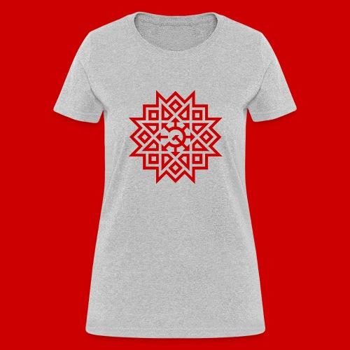 Chaos Communism - Women's T-Shirt