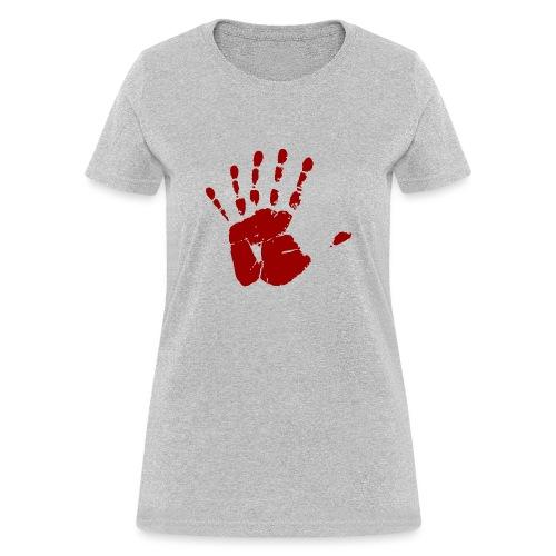 Six Fingers - Women's T-Shirt