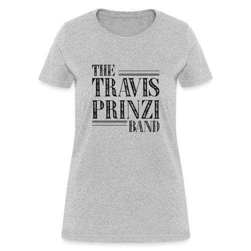 Travis Prinzi Band - Women's T-Shirt