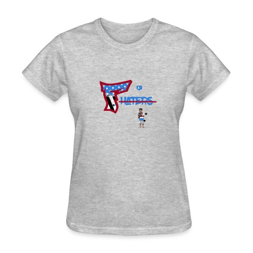 F Haters2 - Women's T-Shirt
