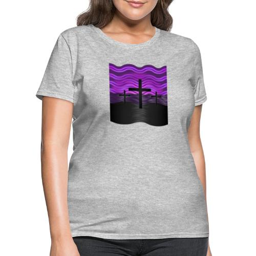 Good Friday (Easter) - Women's T-Shirt