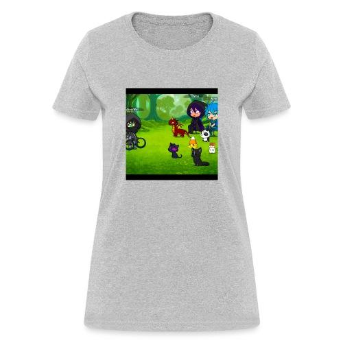 597326DB D9A5 4EA5 B059 DDC6C9F5F39B - Women's T-Shirt