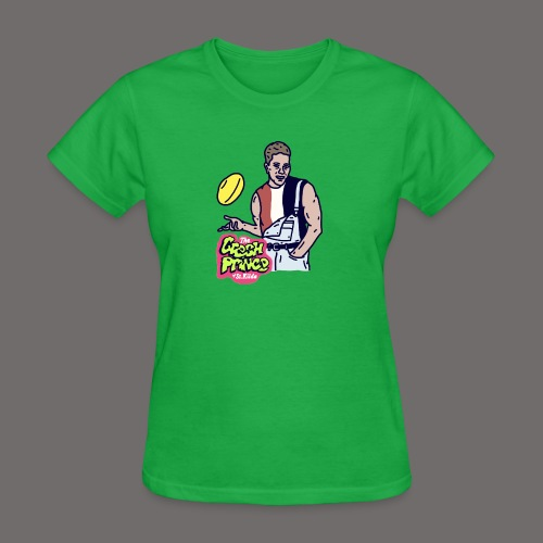 A55763DA A91E 4212 A6EC 41A991D58F19 - Women's T-Shirt