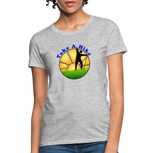 Take A Hike - Women's T-Shirt