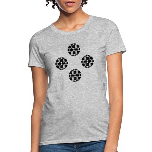 kansas Global Community - Women's T-Shirt