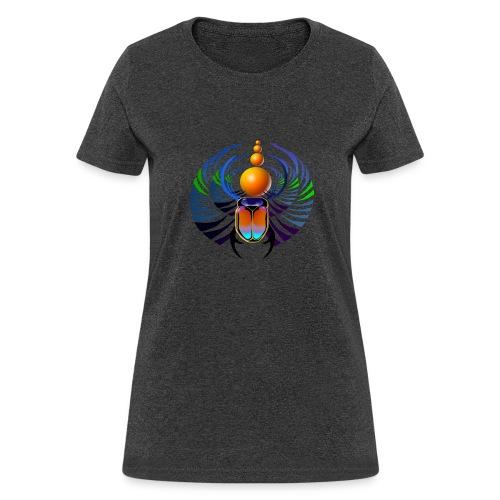 Scarab - Women's T-Shirt
