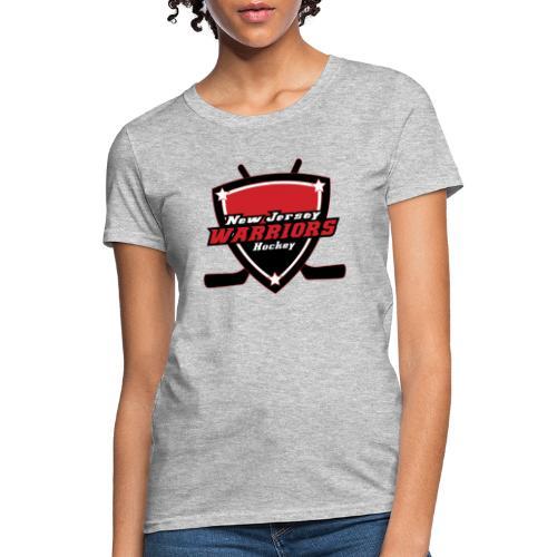 NJ Warriors - Women's T-Shirt