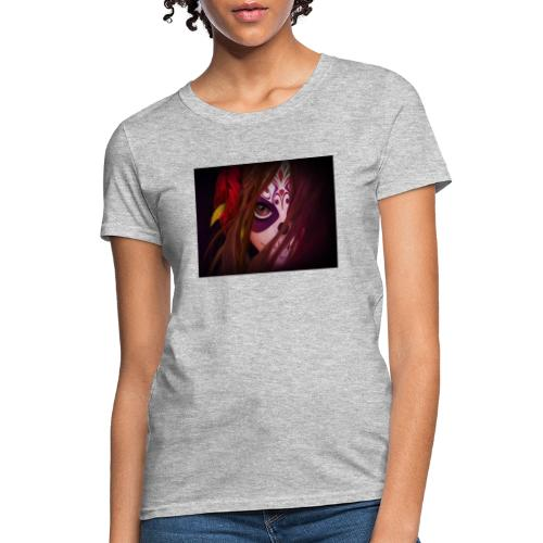 Day of the Dead - Women's T-Shirt