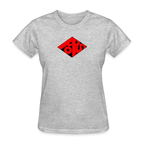 logoshirt - Women's T-Shirt