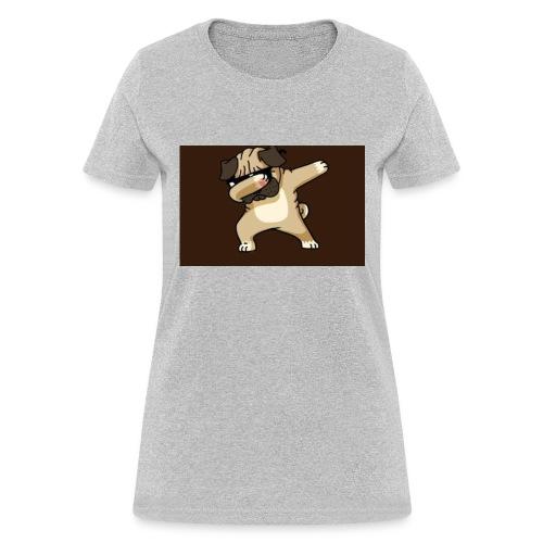 7FD307CA 0912 45D5 9D31 1BDF9ABF9227 - Women's T-Shirt