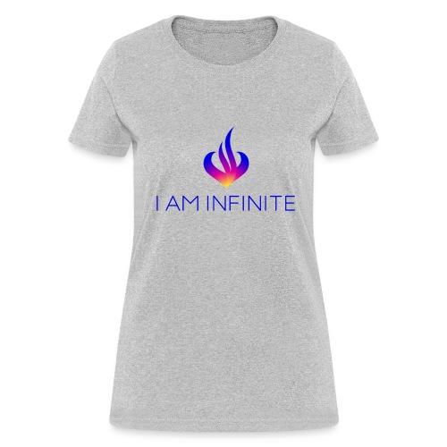 I Am Infinite - Women's T-Shirt