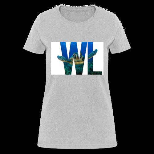 WL - Women's T-Shirt