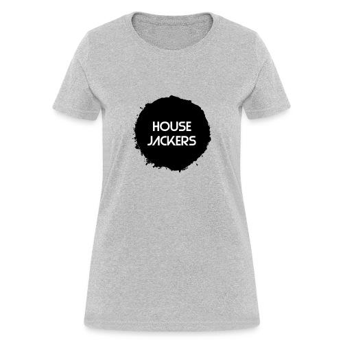HouseJackers - Women's T-Shirt