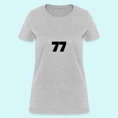 77 Design - Women's T-Shirt