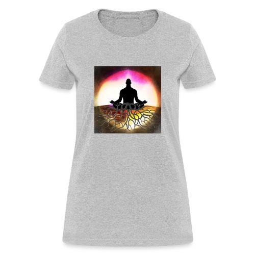 Om - Women's T-Shirt