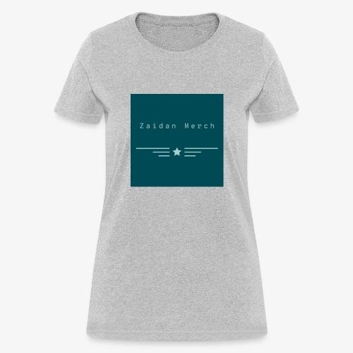 Zaidan Merch - Women's T-Shirt