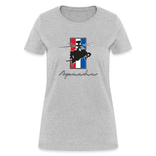 Apache - Women's T-Shirt