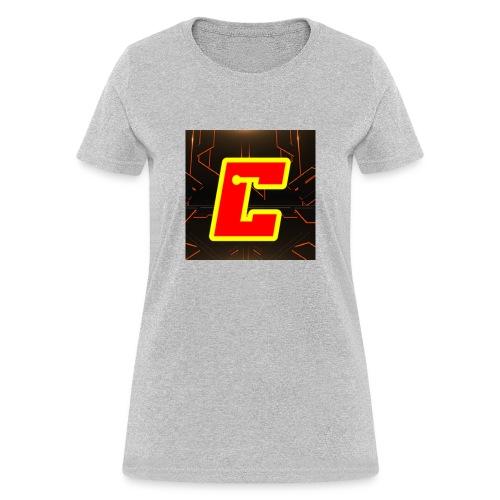 CameronGames99 Logo - Women's T-Shirt