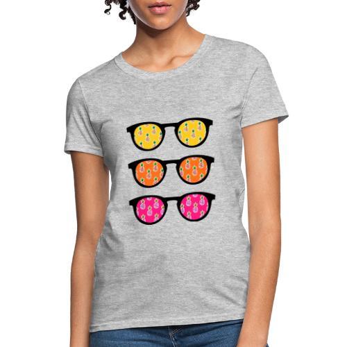 COOL SUMMER - Women's T-Shirt