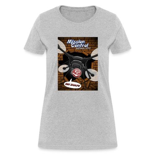 CoolAidMan - Women's T-Shirt