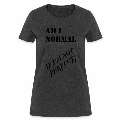 Misfit - Women's T-Shirt