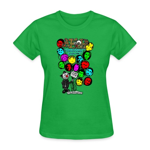 A Fool s Idea season 02 - Women's T-Shirt