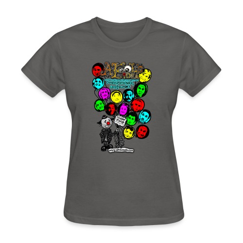 A Fool s Idea season 02 - Women's T-Shirt