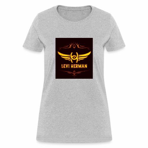 Levi Herman - Women's T-Shirt