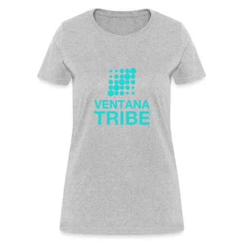 Ventana Tribe Official Logo - Women's T-Shirt