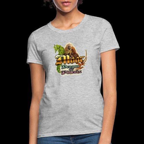 Moor Questions - Women's T-Shirt