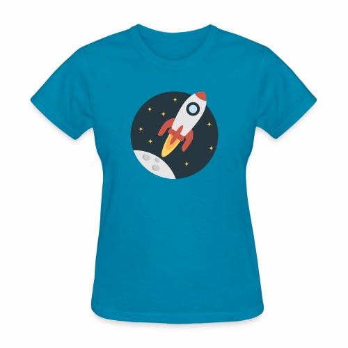 instant delivery icon - Women's T-Shirt