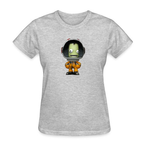 kerman - Women's T-Shirt