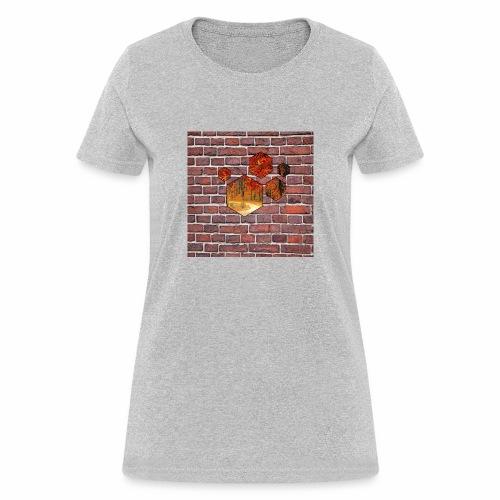 Wallart - Women's T-Shirt